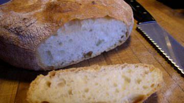 La durata del pane