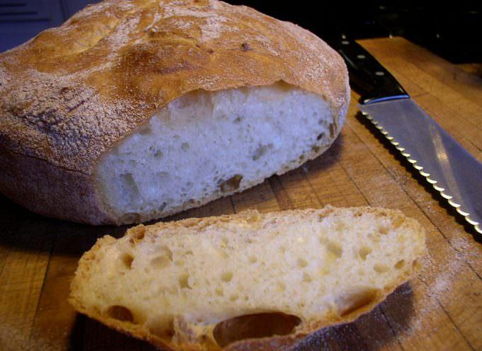 Missione Bruxelles; obiettivo, DOP per il pane toscano
