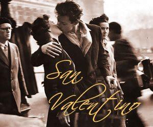 """Romantico San Valentino + sorpresa per gli """"Innamorati"""" di Newsfood.com"""