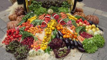 Consumi: agroalimentare male, cresce solo il biologico