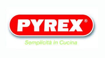 Pyrex targato Cantiani