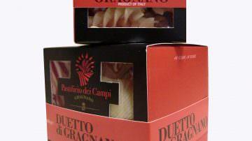Il lusso della pasta di Gragnano