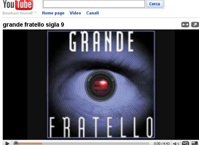 Roma. Il Tribunale respinge il reclamo di Youtube. Vittoria per Mediaset