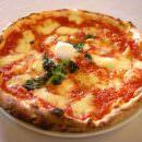 In Puglia, pizza alla canapa