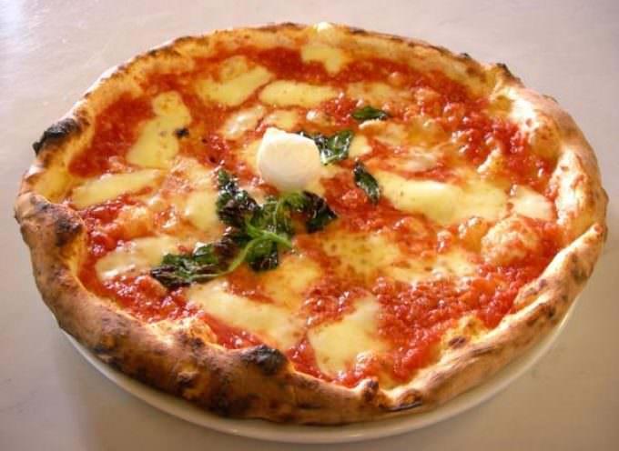 Dalla Fattoria del Betel (BG) l'Agripizza, la pizza a Km 0