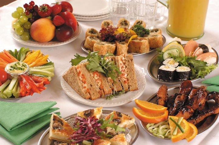 Fipe a Cibus 2010 : Un menu ricco di novità
