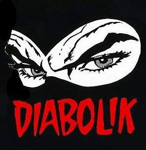 Diabolik Restaurant Cafè , un locale nuovo, Diabolico!