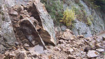 Maltempo: Coldiretti, in Calabria 100 per cento comuni a rischio frane