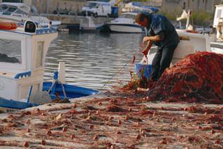 Pesca: Protesta delle Marinerie d'Italia contro le nuove regole comunitarie