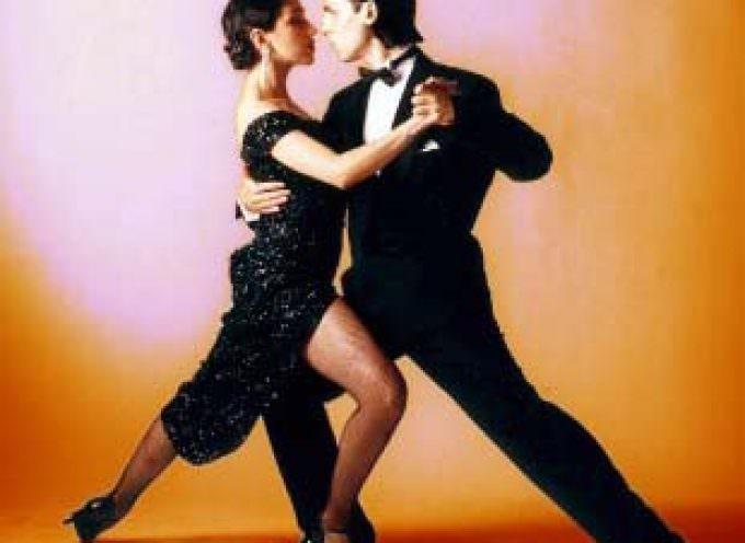 Il tango può salvarti la vita?