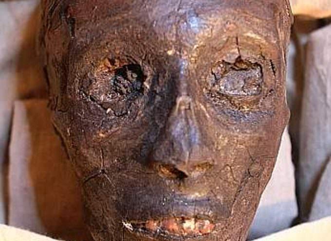 Così morì il faraone Tutankhamon