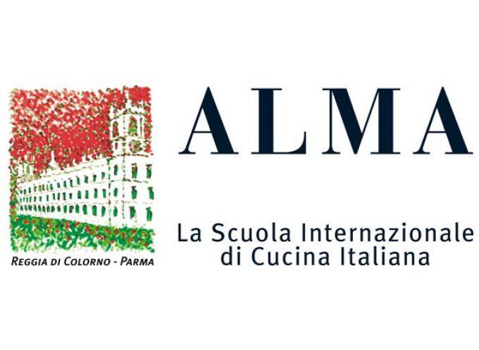 ALMA Caseus per Cibus Tour 2011