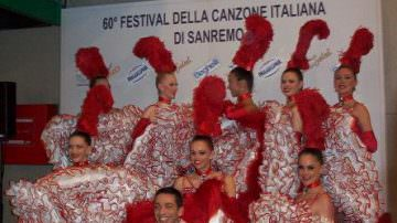 Il Festival di Antonella Clerici