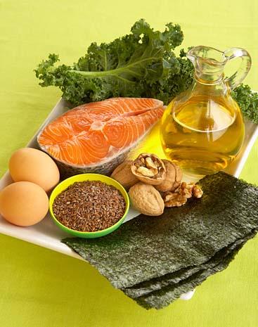 Omega-3: utili come farmaci, inutili se assunti con cibo