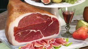 Prosciutto di Parma: Nel 2011 crescono export, affettato e pre-affettato
