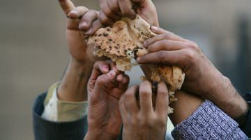 Allarme di una imminente crisi alimentare ad Haiti