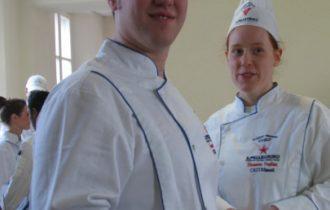 Portofino. Accademia di cucina per giovani chef
