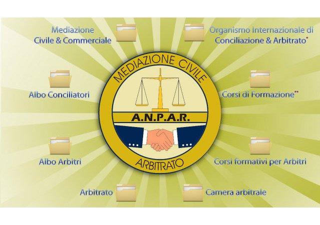 """Mediazione civile: L'A.N.P.A.R. lancia una """"petizione popolare preventiva permanente"""""""