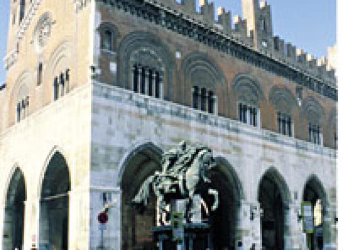 11 marzo, Piacenza. Ricette d'autore, teatro e beneficenza