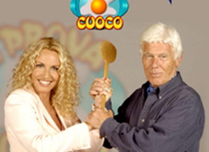 Antonella Clerici torna a condurre La Prova del Cuoco. E Beppe Bigazzi?