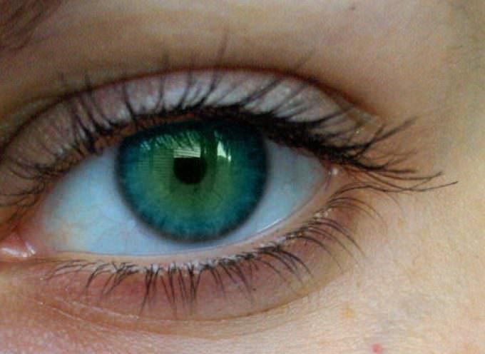 Luteina e vitamina A combattono la retinite pigmentosa