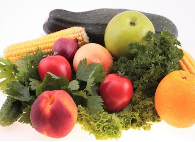 Inflazione: si raffreddano i prezzi al consumo dei prodotti alimentari