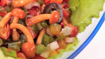 Dieta povera, più rischio anemia in menopausa