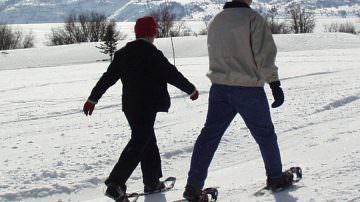 "Montagna: Week-end bianchi a impatto zero con ""Nevediversa 2010"""
