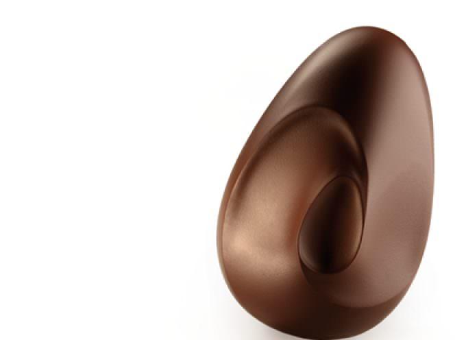 Si avvicina la Pasqua e, come ormai da tradizione, iniziano a spuntare uova di cioccolato un po' ovunque