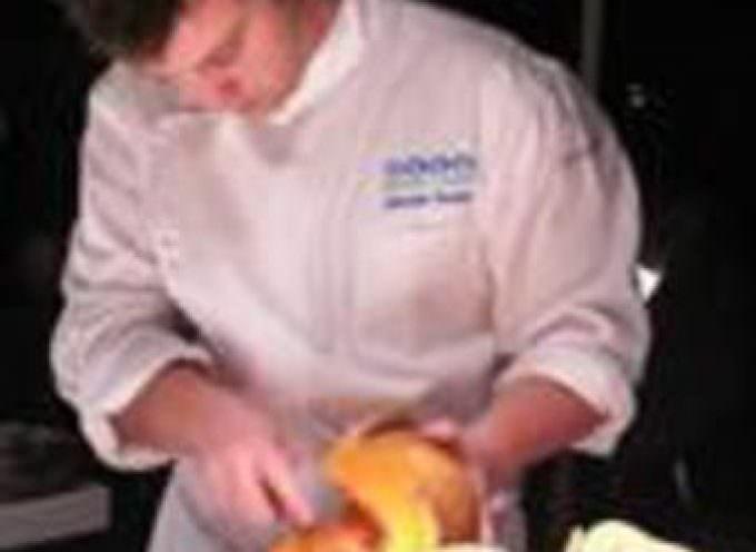 Omnivore 2010: la cucina brutale di Alex Gauthier