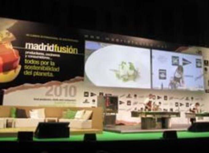 Madrid Fusion 2010: Yoshihiro Narisawa, il guardiano dei boschi giapponesi