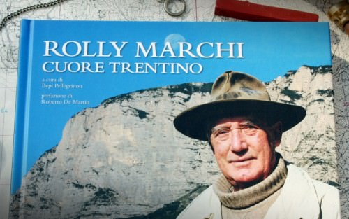 Rolly Marchi
