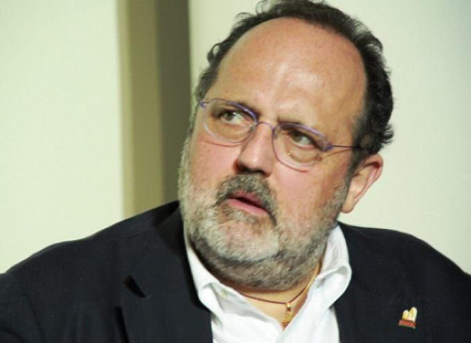 """Chi è Paolo Marchi? Oggi lui è """"Identità Golose"""""""