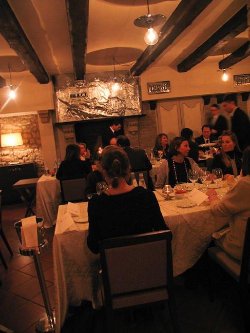 USA. Cene al buio e sconti al ristorante con Opentable