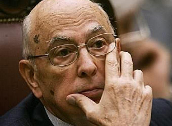Emergenze alimentari: bene il Presidente Napolitano