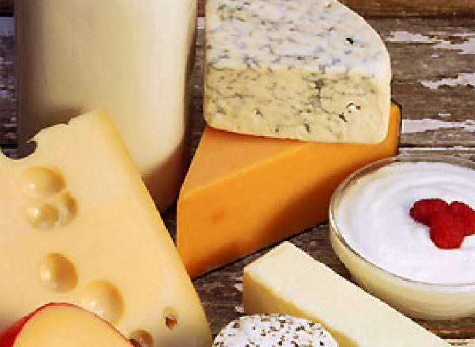 Yogurt e co: i latticini medicina naturale contro le occhiaie