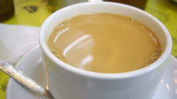 Tè perfetto, questione di matematica