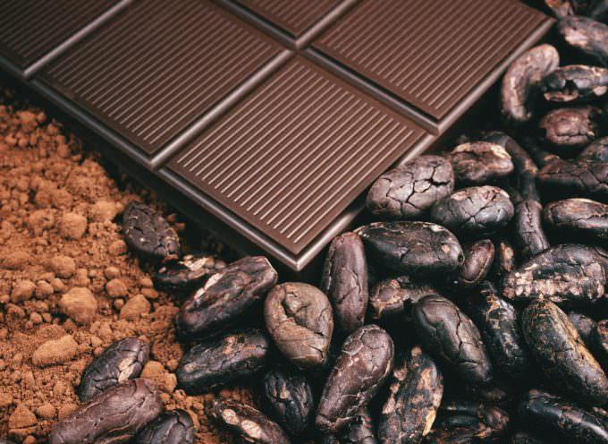 Cioccolato: mangiarlo favorisce la depressione