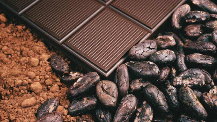 Glamour, Donne e Cioccolato