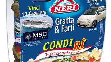 Neri Sottoli: +10% il giro d'affari nel 2009 ed ora l'azienda punta all'export