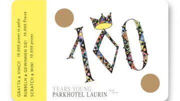 Chill out a Bolzano, tentando la fortuna: Laurin Bar per il Centenario di Parkhotel Laurin