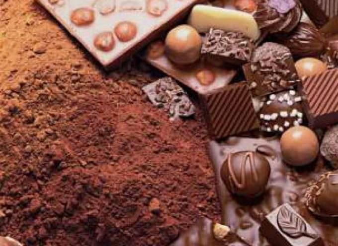 Cioccolato, sempre più raro, sempre più lusso
