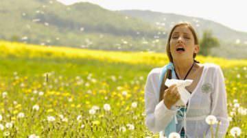 Allergie alimentari, possibile origine dai pollini