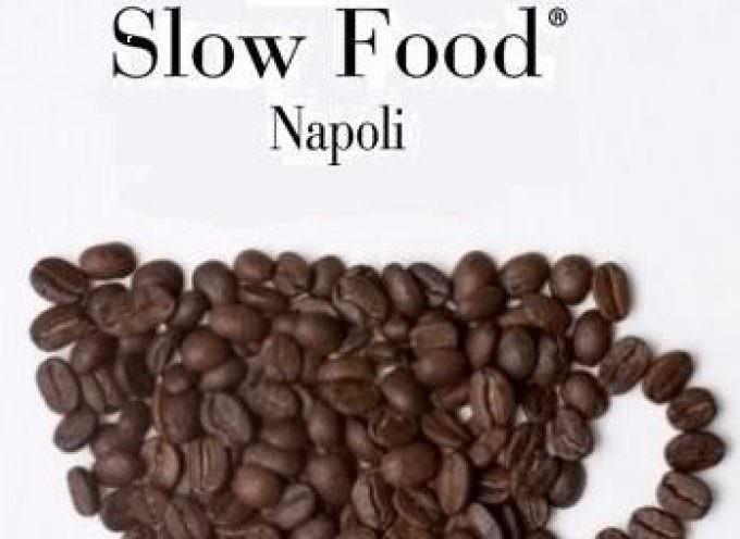 "Slow Food: Master of Food ""Caffè"""