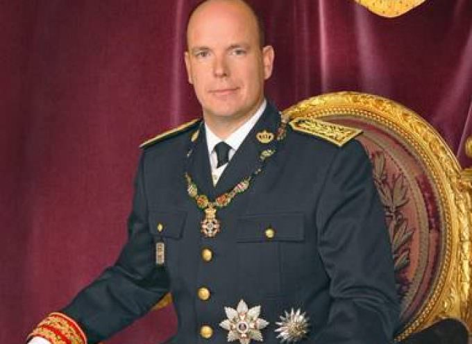 L'Alta Moda italiana damigella d'onore alla presentazione del programma per il matrimonio del Principe Alberto II°