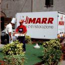 Marr, società del Gruppo Cremonini leader in Italia nella commercializzazione e distribuzione di prodotti alimentari al foodservice