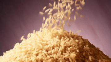 Torta dolce di riso