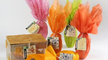 Altromercato: nelle botteghe del mondo le nuove proposte per una Pasqua equa ed ecologica