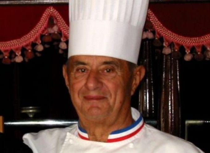 """Chi è Paul Bocuse, considerato il Papa """"della cucina."""""""