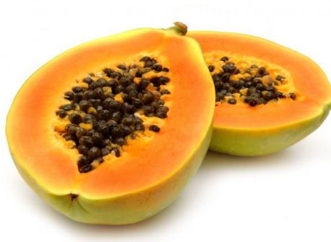 L'estratto di papaia è efficace contro il cancro